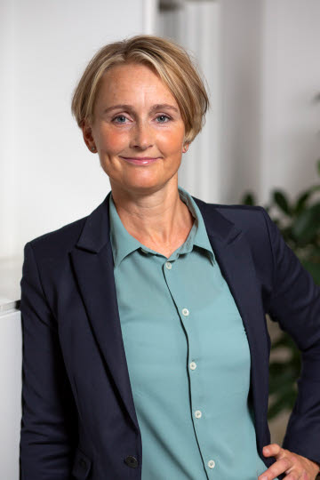 Stina Lindh Hök